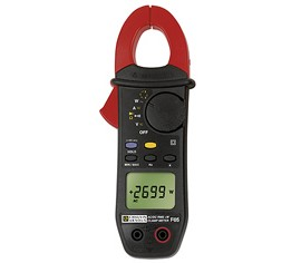 AEMC F05 Clamp-on Meter