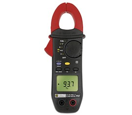 AEMC F07 Clamp-on Meter
