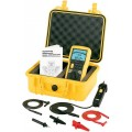 AEMC 1045 Kit Megohmmeter Field Kit, 1000V