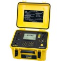 AEMC 6550 Graphical Digital Megohmmeter with DataView Software, 10kV