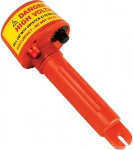 Aemc 275hvd 2131 12 Non Contact Ac Hv High Voltage