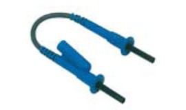 AEMC 2119.78 Replacement Jumper Lead for 5050, 5060, 5070 & 6505, 1ft-