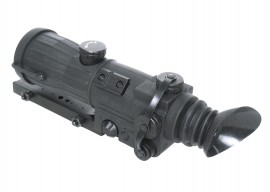 ARMASIGHT by FLIR Orion 3X Gen 1+ Night Vision Rifle Scope-
