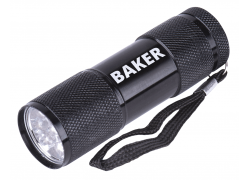 Baker B2000 LED Flashlight
