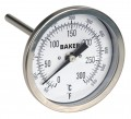 Baker T3004-550 Bimetal Thermometer, 50 to 550°F (0 to 300°C)-