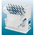 Bel-Art Scienceware 188190022 Lab-Aire II Electric Benchtop Dryer, 38 Pegs-