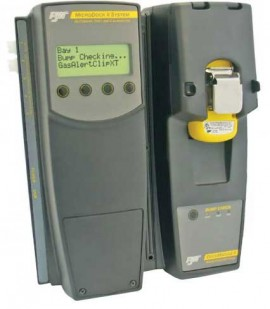 Bw dock2-2-1e-00-g microdock ii automatic test & calibration.