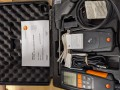 Testo 310 Combustion Analyzer Kit with Printer, Clearance Pricing-