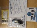 Monarch 5396-0201-CAL Track-It Humidity/Temperature Data Logger with LCD, Clearance Pricing-