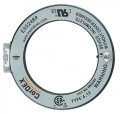 "CorDEX IW3000 IR Window 75mm (3"")-"