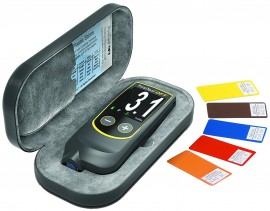 defelsko dftf c ferrous coating thickness gauge. Black Bedroom Furniture Sets. Home Design Ideas