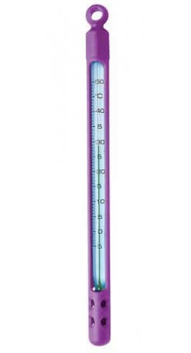 Digi-Sense 08008-07 Pocket Liquid-in-Glass Thermometer with Window Case, -35 to 50°C-