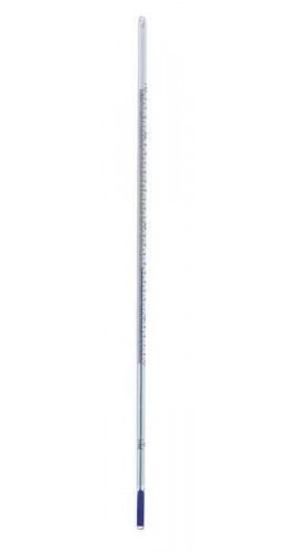 "Digi-Sense 08009-22 ASTM-Like Liquid-in-Glass Thermometer, -36.5 to 107.5°F, 2"" Immersion-"