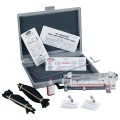 "Dwyer 102-AV Durablock Air Velocity Kit (400 to 5500fpm) with 102.5 Inclined Manometer & 12"" Pitot tube-"