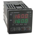 Dwyer 16B-33 1/16 DIN Temperature/Process Controller with two relay outputs-