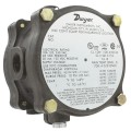 "Dwyer 1950G-1-B-120-NA Explosion-Proof Differential Pressure Switch for Natural Gas (0.4-1.6""w.c.)-"