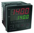Dwyer 4B-63 1/4 DIN Temperature/Process Controller (1) Linear Voltage & (1) Relay output-