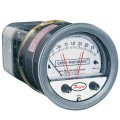 Dwyer 43000 Series Capsu-Photohelic Pressure Switch/Gauges-