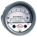 Dwyer 605 Series Magnehelic Differential Pressure Indicating Transmitters-