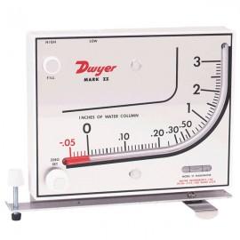 Dwyer Mark II Manometer