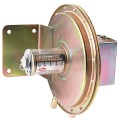 Dwyer 1630 Series Large Diaphragm Pressure Switches-