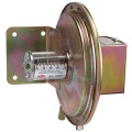 Dwyer 1640 Series Floating Contact Null Switches for High and Low Actuation-