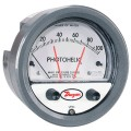 Dwyer 3000MR/3000MRS Series Photohelic Switch/Gauges-