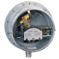 Dwyer PG Series Gas Pressure/Differential Pressure Switches-
