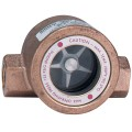 Dwyer SFI-100 & SFI-300 Series MIDWEST Sight Flow Indicators-