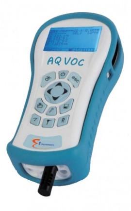 E Instruments Aq Voc 1 Indoor Air Quality Monitor