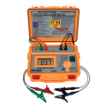 Extech 380580 High Accuracy Battery Powered Milliohm Meter-