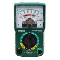 Extech 38073A Analog Multimeter, 300V AC/DC-
