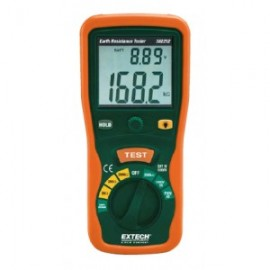 Extech 382252-NIST Earth Ground Tester with NIST