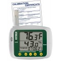 Extech 42280-NIST Temperature/Humidity Datalogger,  -
