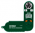 Extech 45168CP Mini Thermo-Anemometer with Compass-