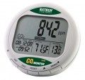 Extech CO210 Desktop Indoor Air Quality CO<sub>2</sub> Monitor/Datalogger-