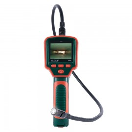 Extech BR80 Video Borescope Inspection Camera-