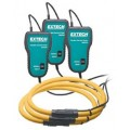Extech 382098 Flexible Current Clamp Probes, 3000A-