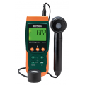 Extech SDL470 UV Light Meter/Data Logger-