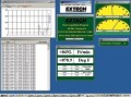 Extech 407001 Data Acquisition Software & Cable for Extech Heavy Duty Series-