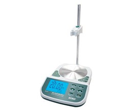 Extech WQ530 Benchtop Water Quality Meter/Stripper, DO/EC/TDS/pH/mV/Temp-