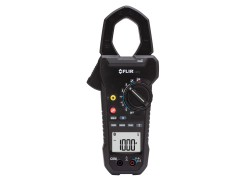 FLIR CM78 AC/DC Clamp Meter with IR Thermometer, 1000A