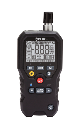 FLIR MR77 Pinless Moisture Meter-