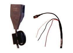 FLIR 308-0159-00 PathFindIR LE Wiring Harness, Power/Video Only, 20ft