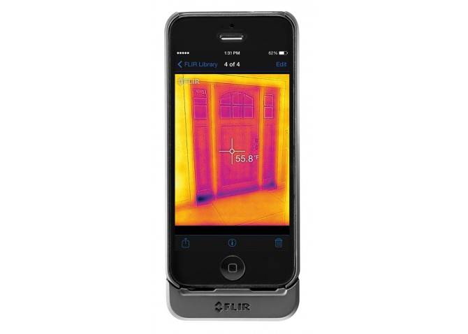 FLIR ONE Thermal Camera First Generation for iPhone 5/5s
