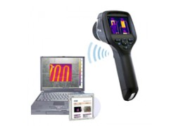 FLIR E60BX-KIT-SOFT Thermal Imaging Camera Kit with Tools+ Software
