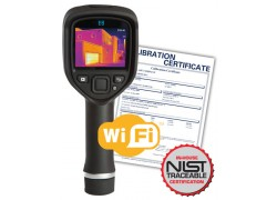 FLIR E8 Thermal Imaging Camera, 76800 Pixels (320 x 240) with NIST Traceable Certificate