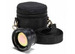FLIR T197215 Close-up Lens with Case for the T4XX Series, 4x