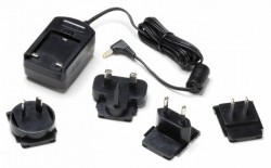 FLIR T910814 Power Supply with Multi Plugs for the T4XX, T6XX, and EXX