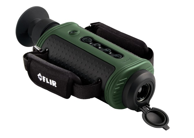 FLIR Scout TS24 Pro Infrared Thermal Night Vision Camera